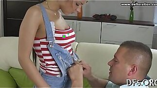j. virgin undressing