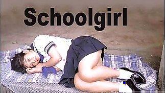 Schoolgirl 01