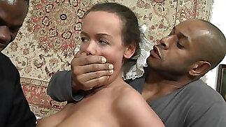 Linet Slag - Sottomissione di una cameriera
