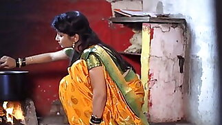 Chithi s1 ep2 cheating housewive