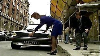 Melodie Kiss And Rocco Siffredi - Les Rendez-vous De Sylvia (1989)