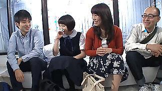 اليابانية سفاح القربى لعبة شقيق، الأخت والأم 2